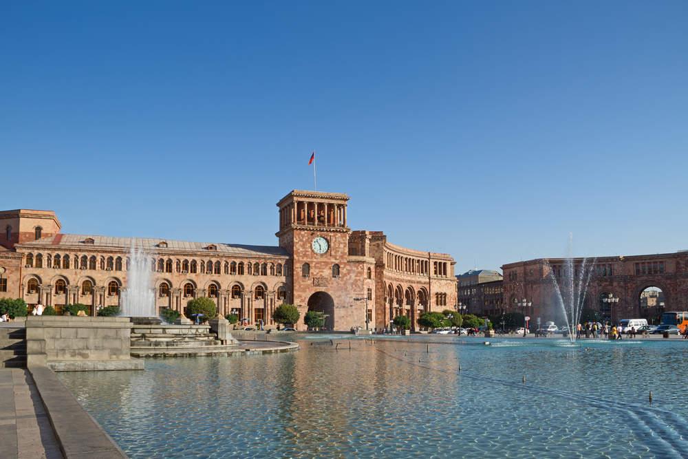 the_History_of_Armenia