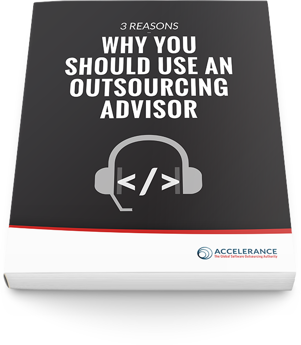Accelerance - Why You Should Use an Outsourcing Advisor