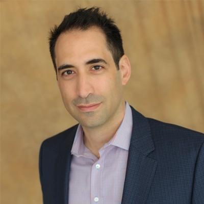 David Pearah