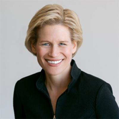 Julie Iskow, CTO