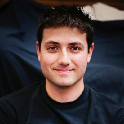 Charlie Carpinteri, Program Director