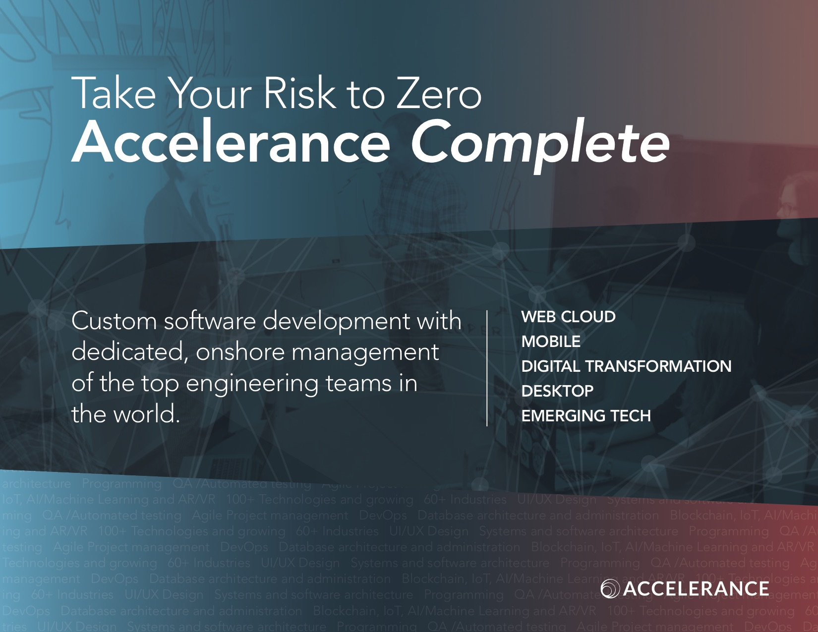 Accelerance Complete Detail Sheet