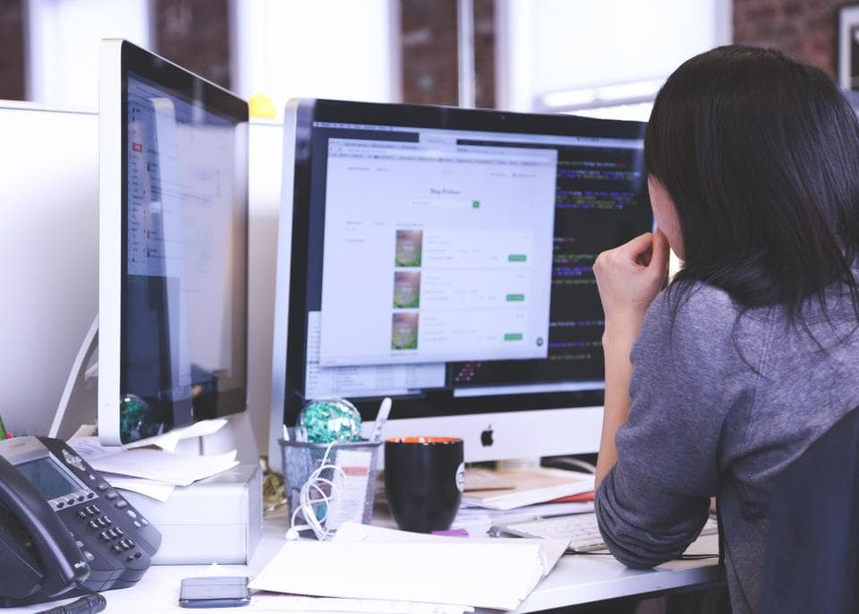 outsourcing for gender diversity