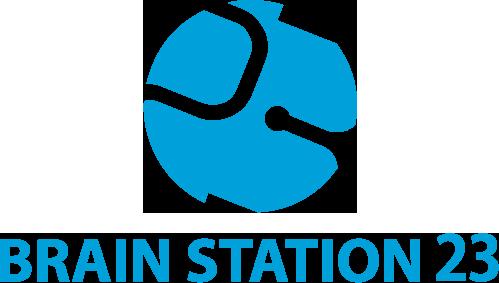 Brainstation23 logo
