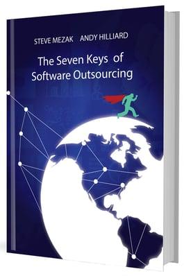Outsourcing or else eBook - Steve Mezak