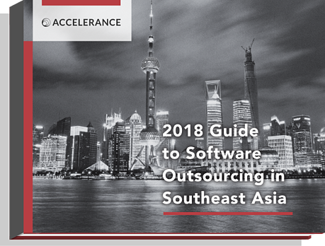 The 2018 Guide to Software Outsourcing in Southeast Asia