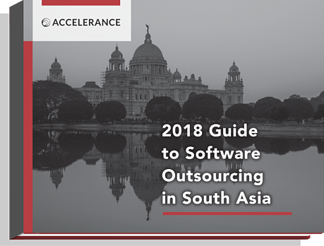 The 2018 Guide to Software Outsourcing in South Asia
