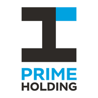 prime holding logo
