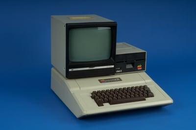 Apple-II-Computer