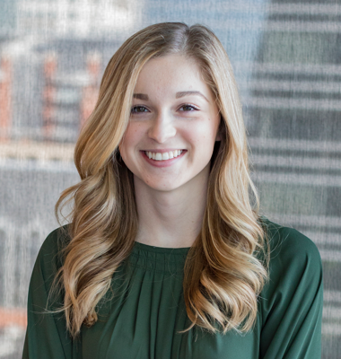 Kayla Hammerberg - Sales Development Representative