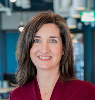 Hollie Felice, Partner Success Manager
