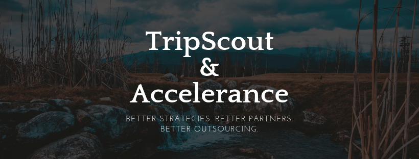 TripScout & Accelerance-3
