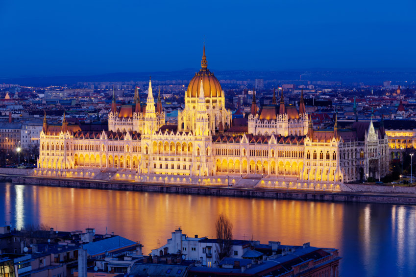Budapest, Hungary - The Most Beautiful City for Outsourcing?