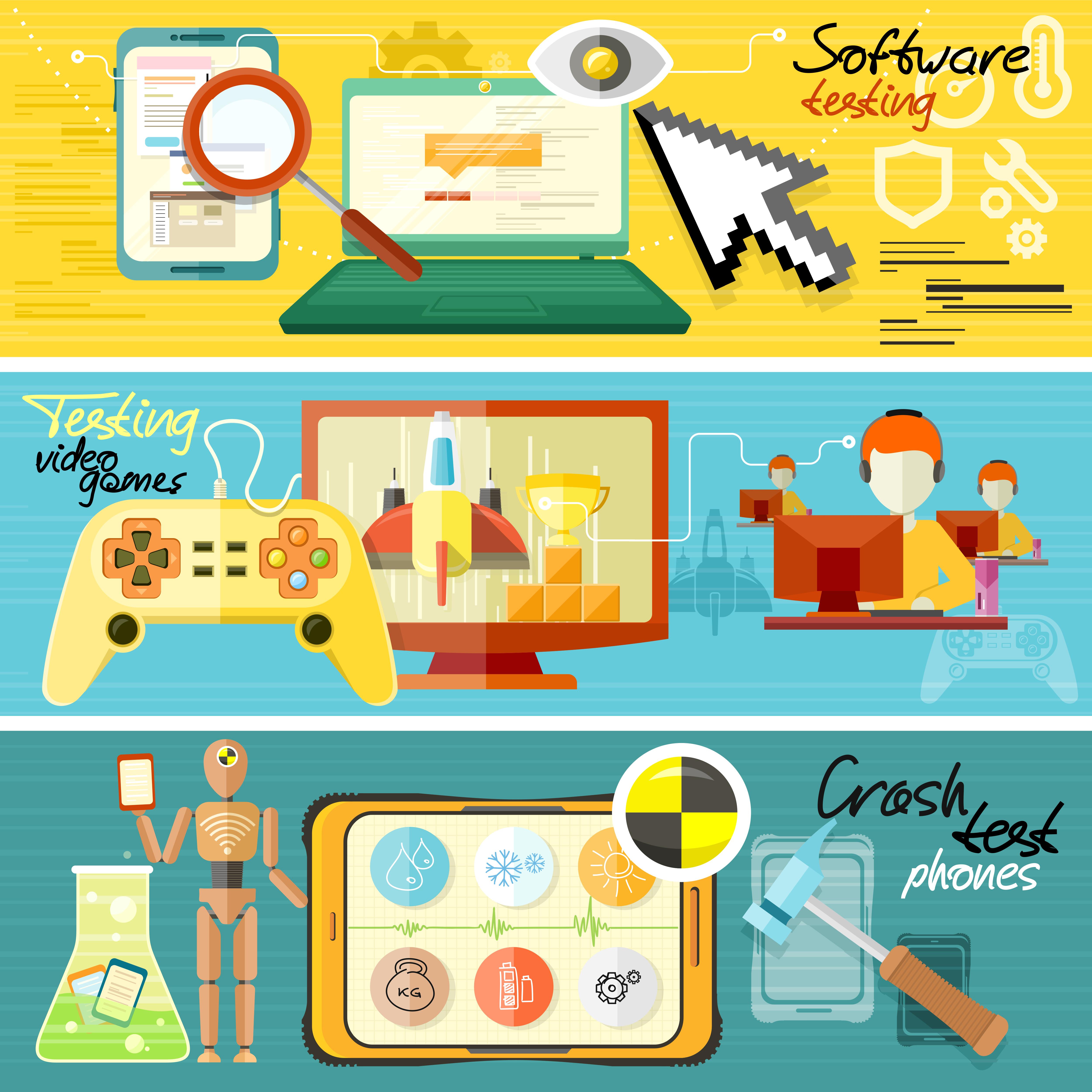 Software QA