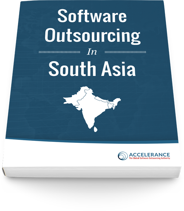 Software Outsourcing in South Asia