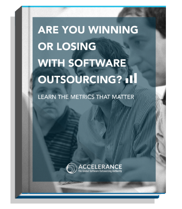Are You Winning Or Losing With Software Outsourcing?