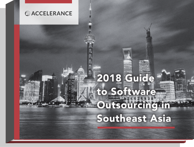 Software Outsourcing In Southeast Asia