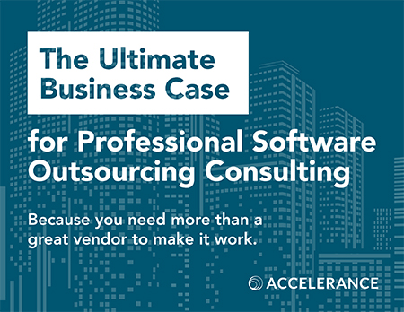 The Definitive Guide to Software Outsourcing ROI