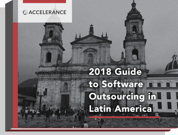 2018 Guide to Software Outsourcing in Latin America