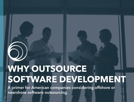 Why Outsource Software Development