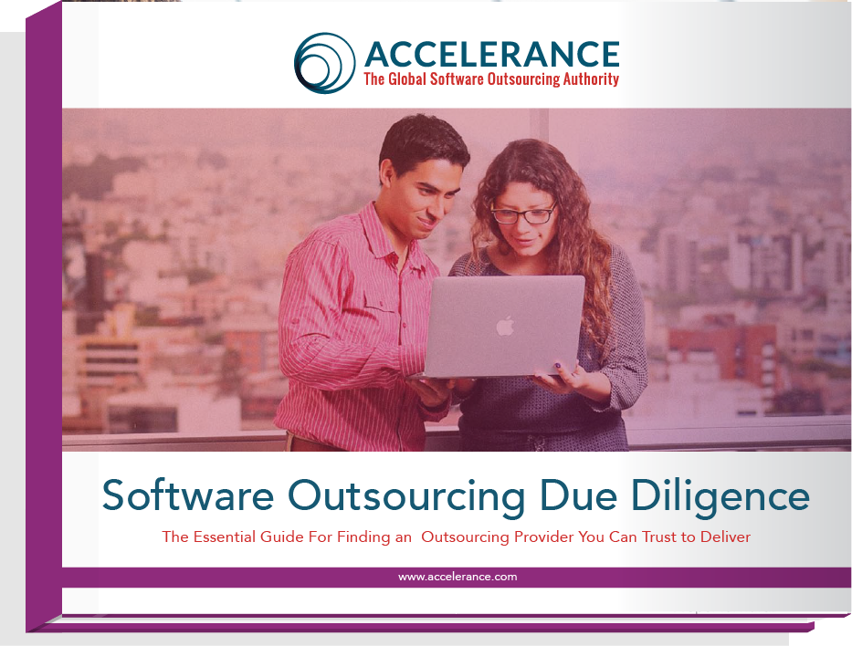 Software Outsourcing Due Diligence