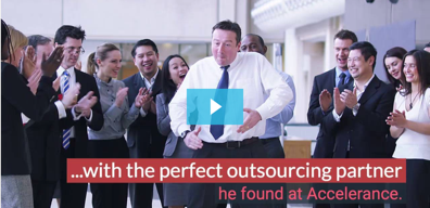 Outsourcing Dance