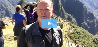 Software Travels - Peru